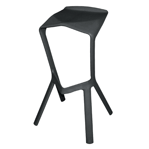 Shuttle Bar Stool