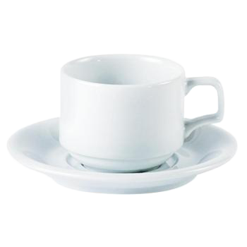 Porcelite Stacking Cups