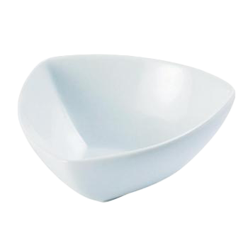 Crockery Hire - Porcelite Bowls