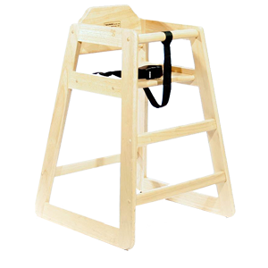 High Chair Hire