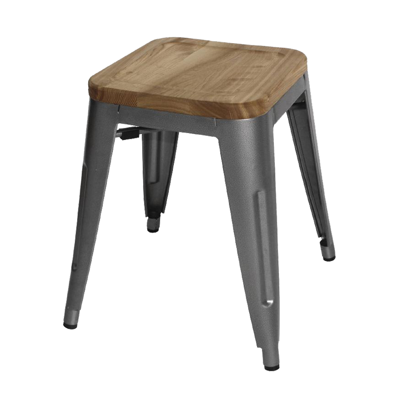 Bistro Low Stool Hire London