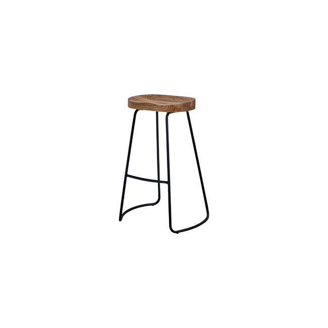 Milan Stool Chair Hire London