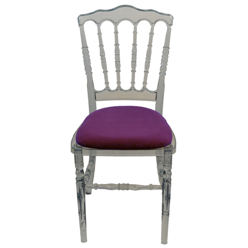 Ice Chair Hire London