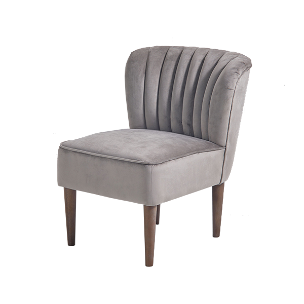 Mermaid Chair Grey