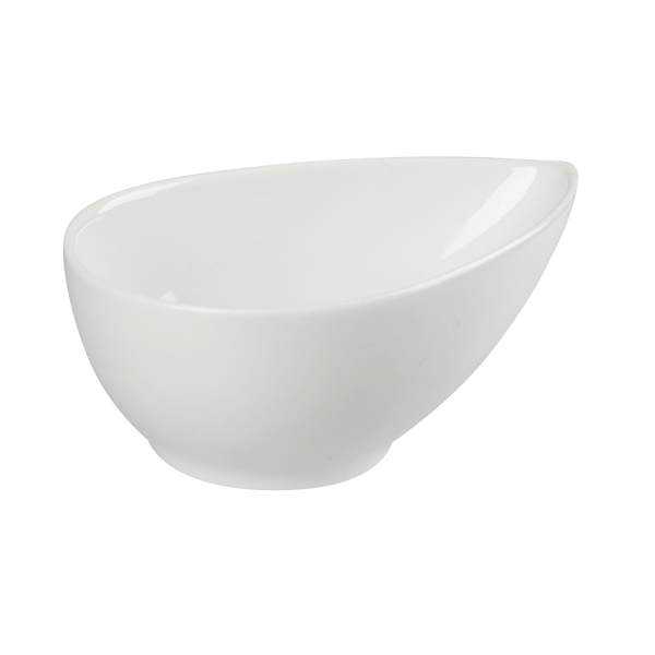 Teardrop Bowl - Crockery Hire